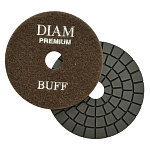 АГШК Ø100мм #BUFF DIAM Premium Wet